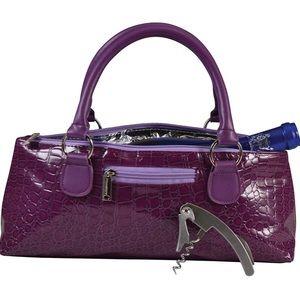 Primeware insulated wine purse